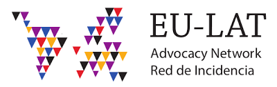Logo Red EU-LAT